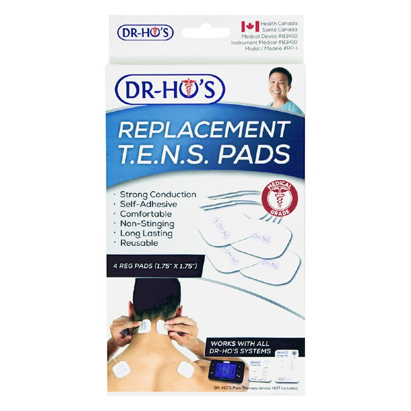 1Electrodes Replacements - Dr Ho's