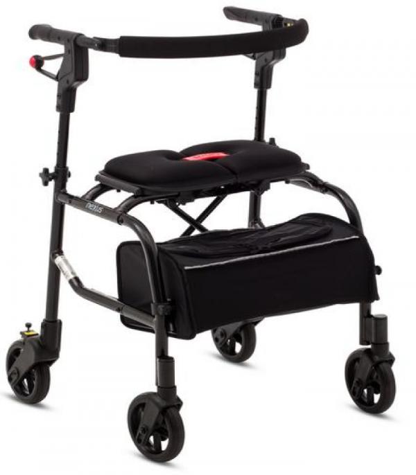 2599652 Walker - NeXus 3 Standard w Bag (by Dana Douglas)