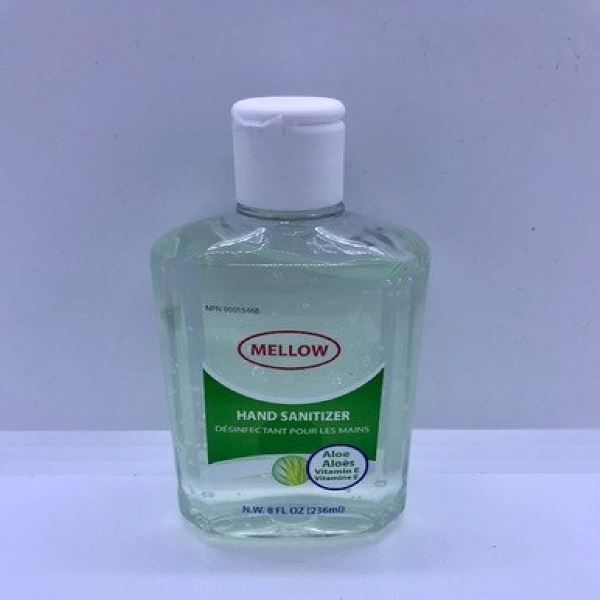 2804982124 Hand Sanitizer by Mellow