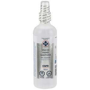 6139840300 Hand Sanitizer Spray