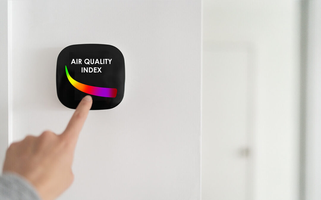 How to Protect Your Health When Air Quality is Poor