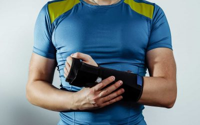 The Importance of Sport Bracing