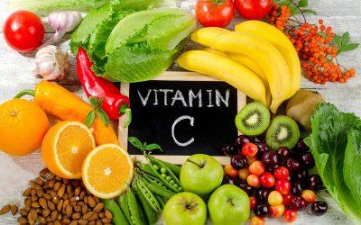 Vitamins for Health – Vitamin C