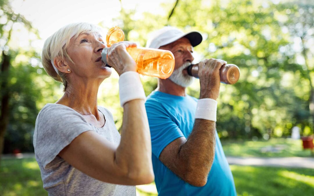 Why Hydration Is Important