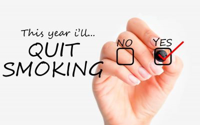 Resolutions for a Healthy New Year