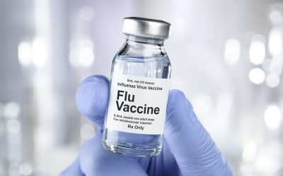 The Benefits of Getting a Flu Shot